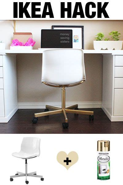 ikea hacks van and hacks on pinterest 25 best ideas about ikea office chair on pinterest ikea