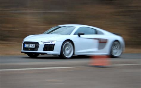 Audi R8 Gts by Investments Audi R8 V10 Vs Jaguar F Type Svr Vs