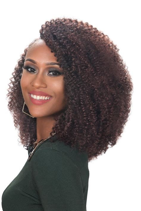 african american bohemian wigs zury naturali star v8910 one pack enough crochet braid