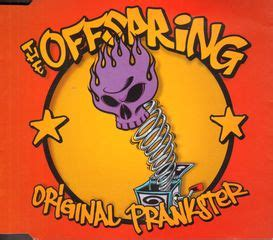 offspring come out swinging offspring original prankster records lps vinyl and cds
