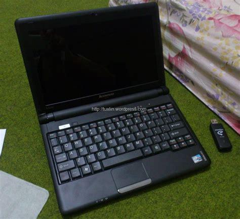 Laptop Lenovo Jadul lenovo ideapad s100c netbook murah spesifikasi jadul tuxlin