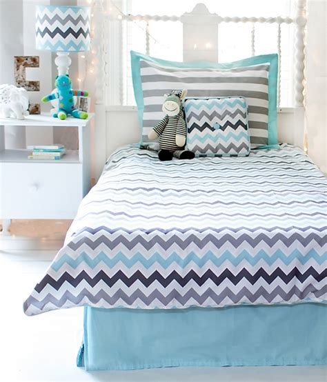 chevron bedding twin big kid chevron bedding project junior