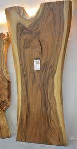 baumscheibe tisch baumscheibe unikat tisch und tischplatten