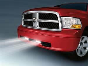 Dodge Lights Dodge Ram Fog Lights