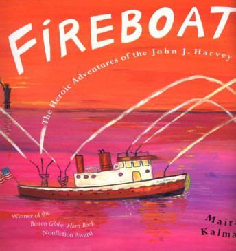 fireboat john j harvey read aloud 48 best 4th grade social studies images on pinterest