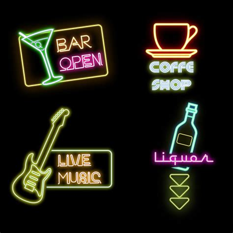 free download music house 2014 bar with coffee house and music sign vector vector logo free download