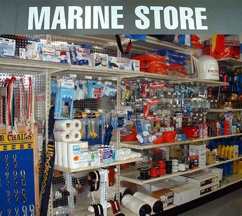 boat supplies fort lauderdale marine dive store at bahia mar