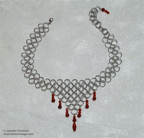how to make chainmail jewelry chainmail jewelry designs images