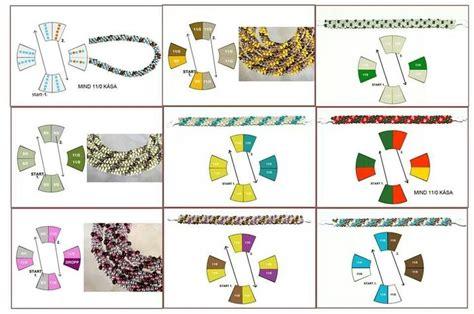 beaded kumihimo patterns kumihimo patterns