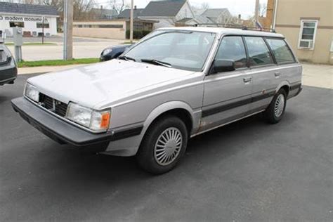 old car owners manuals 1994 subaru loyale navigation system 1993 subaru loyale for sale used cars on buysellsearch