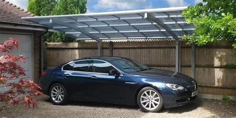 What Is Car Port by Carports And Cantilever Car Shelters Canopies Uk