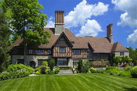 modern tudor style homes tudor style homes living like shakespeare bob vila