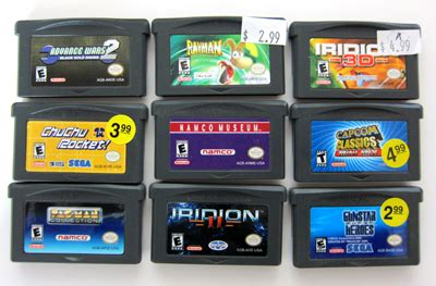 boy advance best the best boy advance gba 10