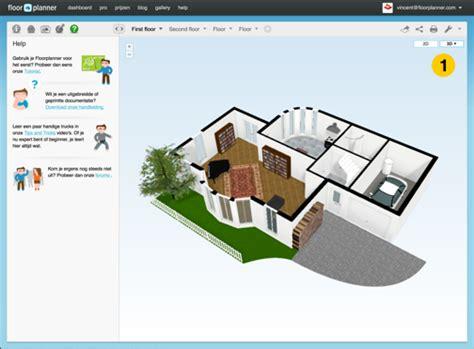 3d floorplanner floorplanner tour