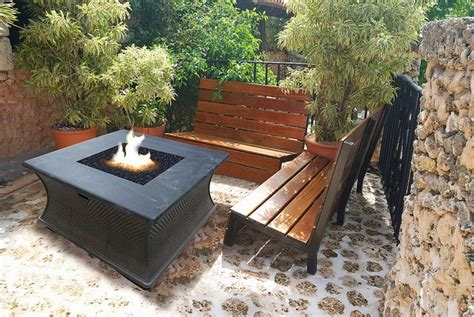 wood burning firepits pits wood burning pits