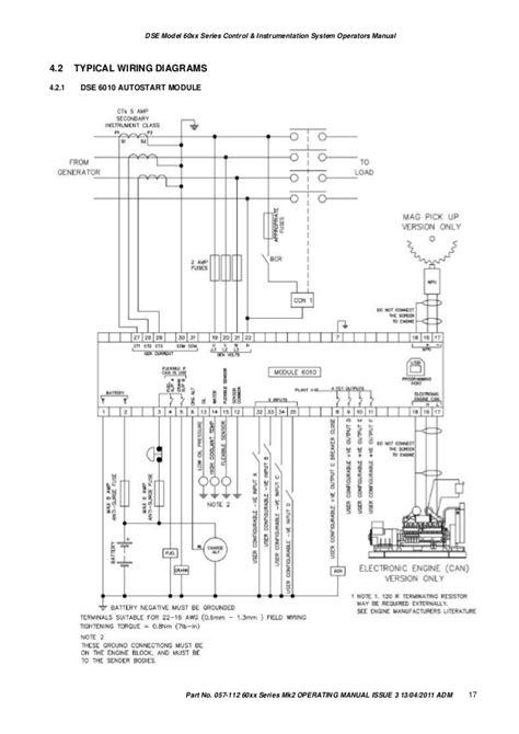 simple generator ats wiring diagram generator ats