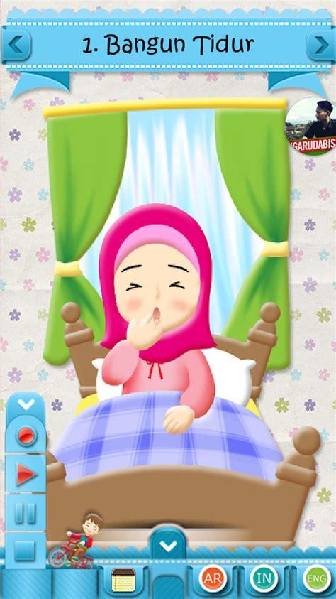 Makan Tidur Anime gambar tempat tidur kartun wallpaper android iphone
