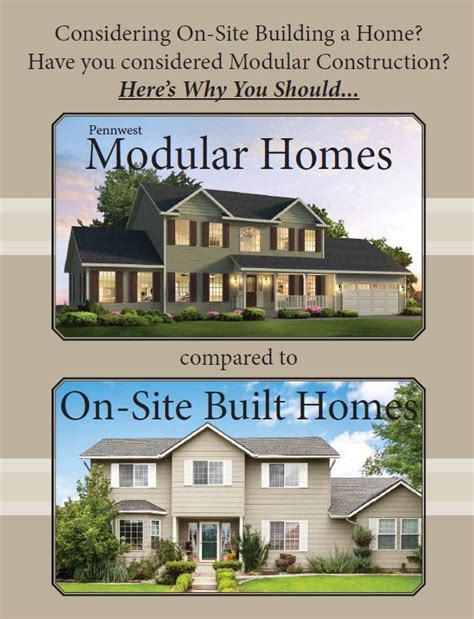 modular homes vs site built homes stick built homes fascinating eco house plans images