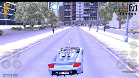 gta 3 free for android เทสmod gta 3 android