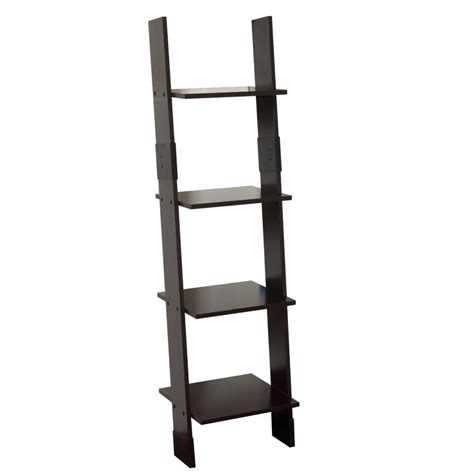 ladder bookcase black top 22 ladder bookcase and bookshelf collection for your