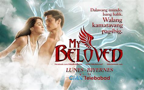 My Beloved the exclusive my beloved wallpaper my