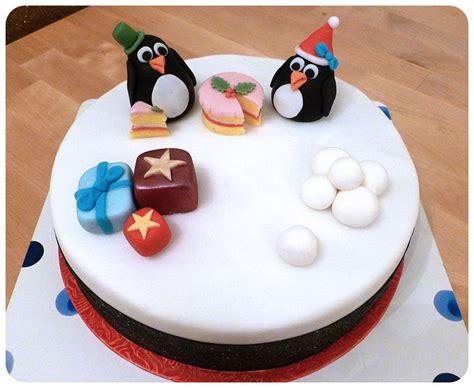 suzie  making christmas cake