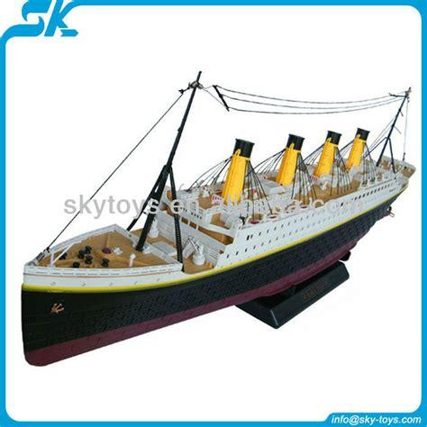 titanic toy boat 1 32 titanic rc boat ship model rc toy boat rc boat
