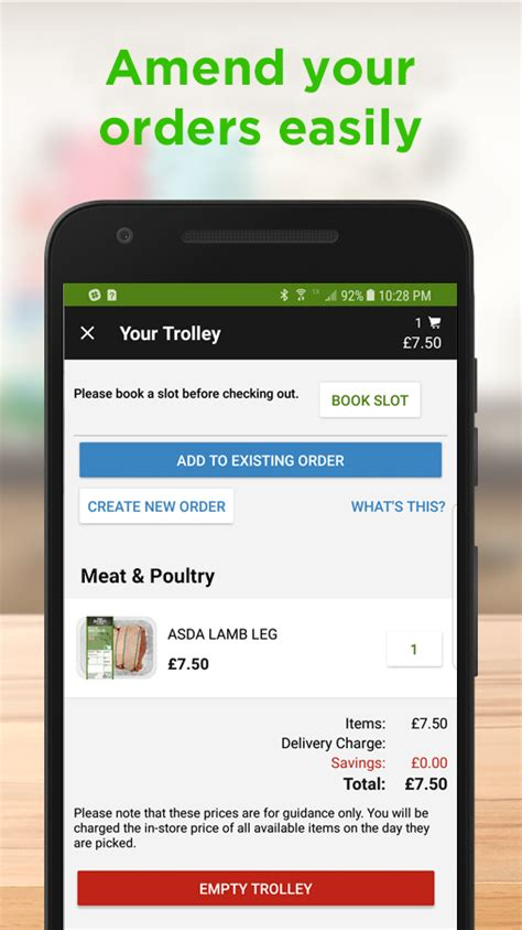 my google play order asda android apps on google play