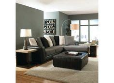 badcock sectional living room decor ideas on pinterest brown couch couch