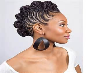 hair styles for nappy hair images