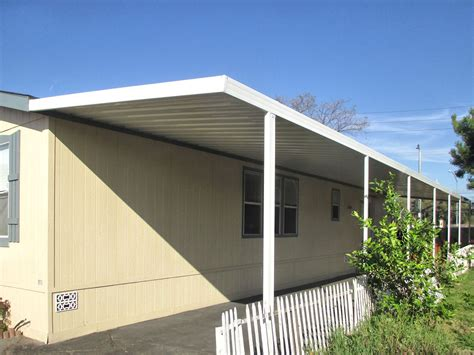 superior awning van nuys mobile home patio covers superior awning