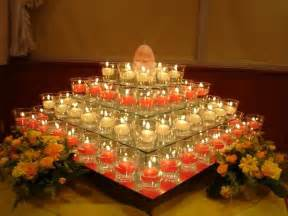 awesome Diwali Decorations At Home #1: diwali-diya-table-decor.jpg
