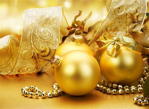 gold christmas background free gold christmas