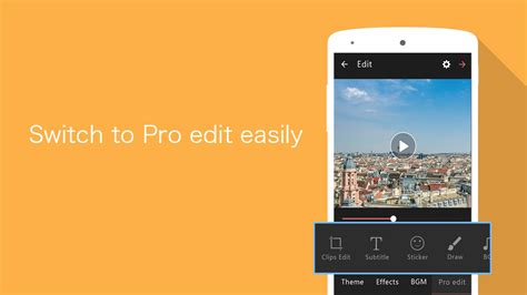 android themes editor videoshow video editor maker apk free media video