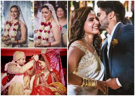 hollywood celebrities who got married in india top indian celebrity weddings 2017 in pictures