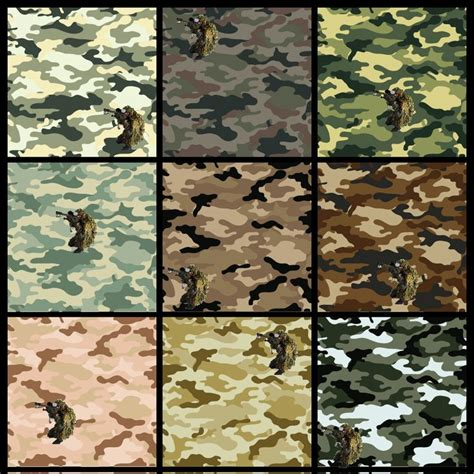 different types of military camouflage patterns daily 33 best dj wall images on pinterest camo camouflage and