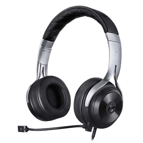 arsenal xbox one headset lucidsound ls20 on ear gaming headset review