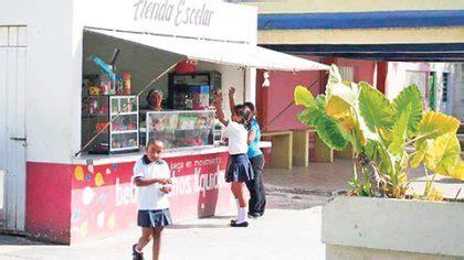 imagenes de tiendas escolares corrupci 243 n en concesi 243 n de las tienditas escolares