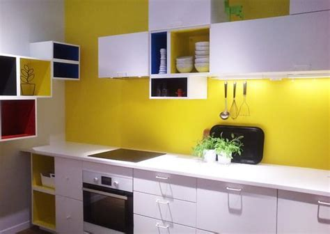 What's REALLY new about the IKEA SEKTION kitchen system