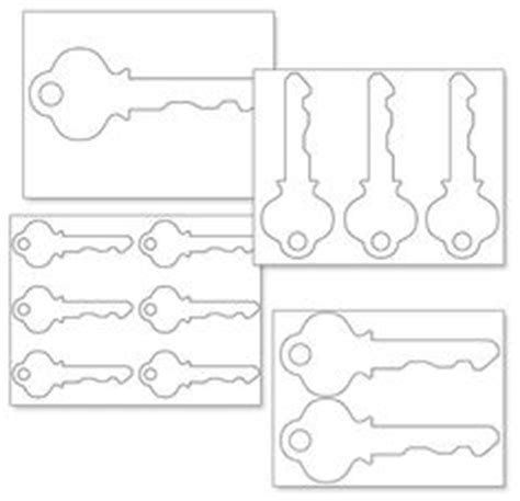 printable lock templates 1000 images about to success on