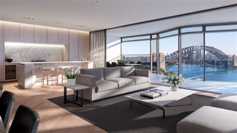 this 15 million sydney penthouse apartment may be the sydney penthouse sells for 27 million breaks apartment