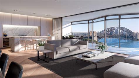 penthouse apartment in sydney eleroticariodenadie sydney penthouse sells for 27 million breaks apartment