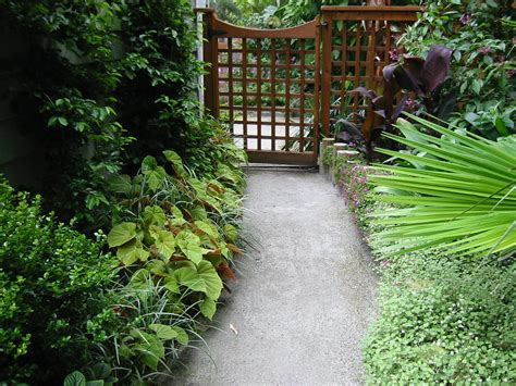 decomposed granite patios the human footprint