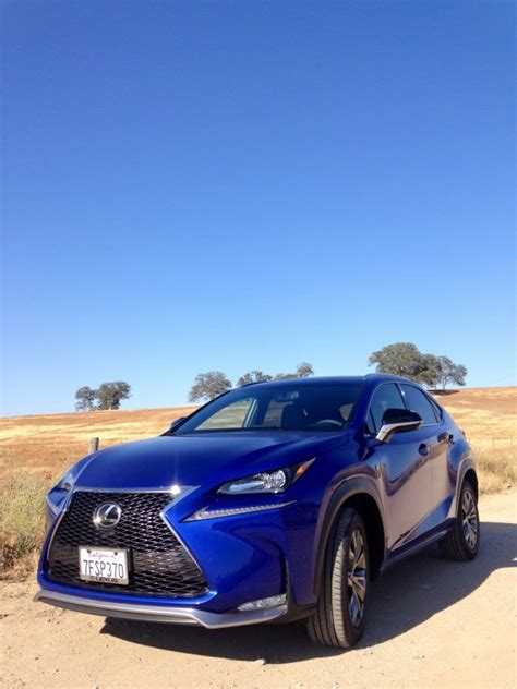 15 things i like about the 2015 lexus nxt manjr