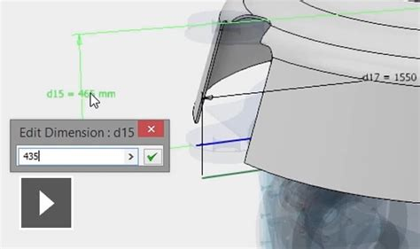 3d cad modelling software inventor features autodesk