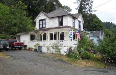 goonies house astoria road scholar visiting the goonies house it goes to 11