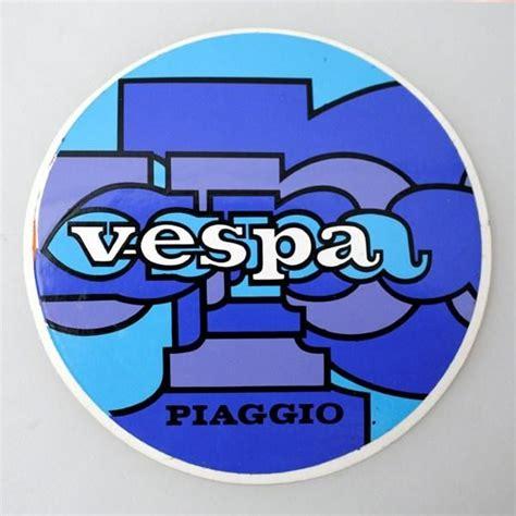 Motorrad Garage Wetzikon by Piaggio Si Vespa Sticker Kleber In Wetzikon Zh Kaufen