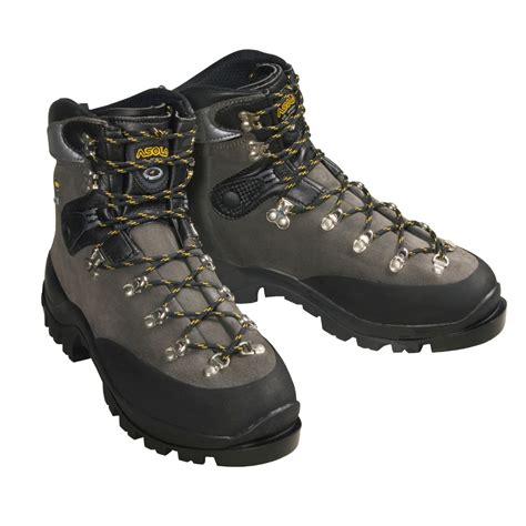 asolo boots for asolo granite gv tex 174 mountaineering boots for