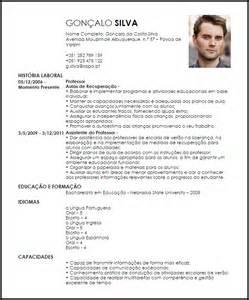 Curriculum Vitae Professor by Modelo Curriculum Vitae Professor De Ver 227 O Livecareer
