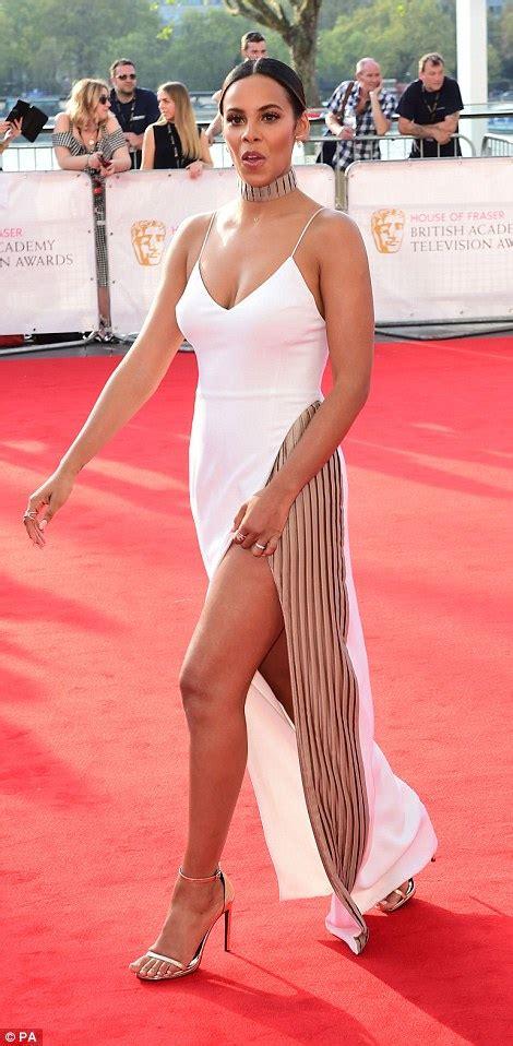 bafta tv awards  worst dressed stars   red carpet